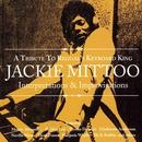 A Tribute To Reggae's Keyboard King Jackie Mittoo thumbnail
