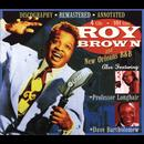Roy Brown & New Orleans R&B  thumbnail