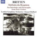 Britten: Sinfonia Da Requiem thumbnail