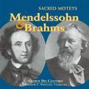 Mendelssohn & Brahms: Sacred Motets thumbnail