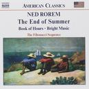 Rorem: Chamber Muisc - The End of Summer, Book of Hours, Bright Music thumbnail