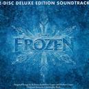 Frozen (Original Motion Picture Soundtrack) (Deluxe Version) thumbnail