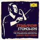 Stravinsky & Stokowski: Rite Of Spring / Bach Transcriptions thumbnail