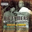 Big Money Heavyweights: Screwed & Chopped thumbnail