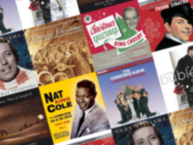 classical christmas pandora - Best Pandora Christmas Station