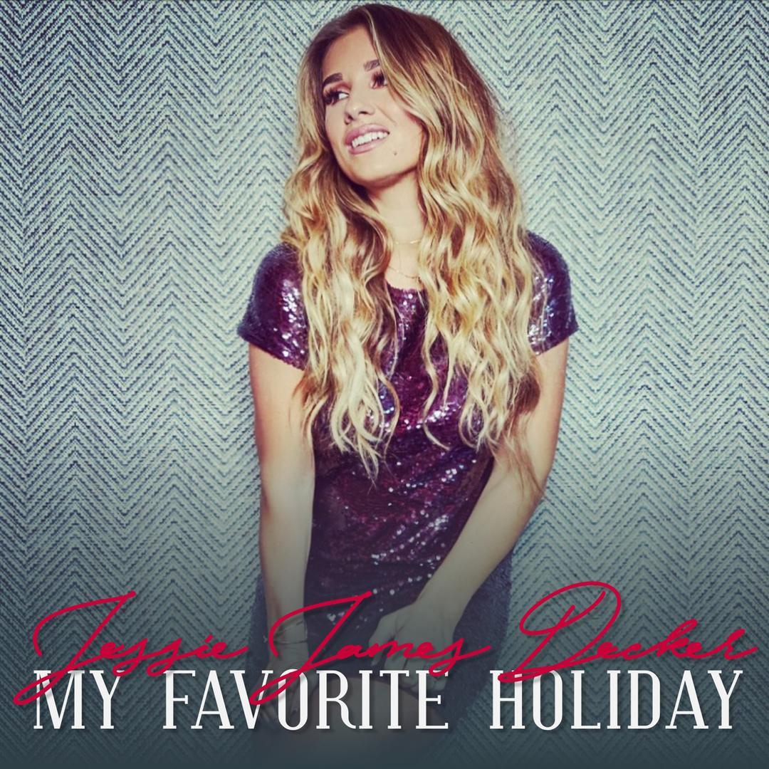 Listen to Jessie James Decker (Holiday) | Pandora Music & Radio