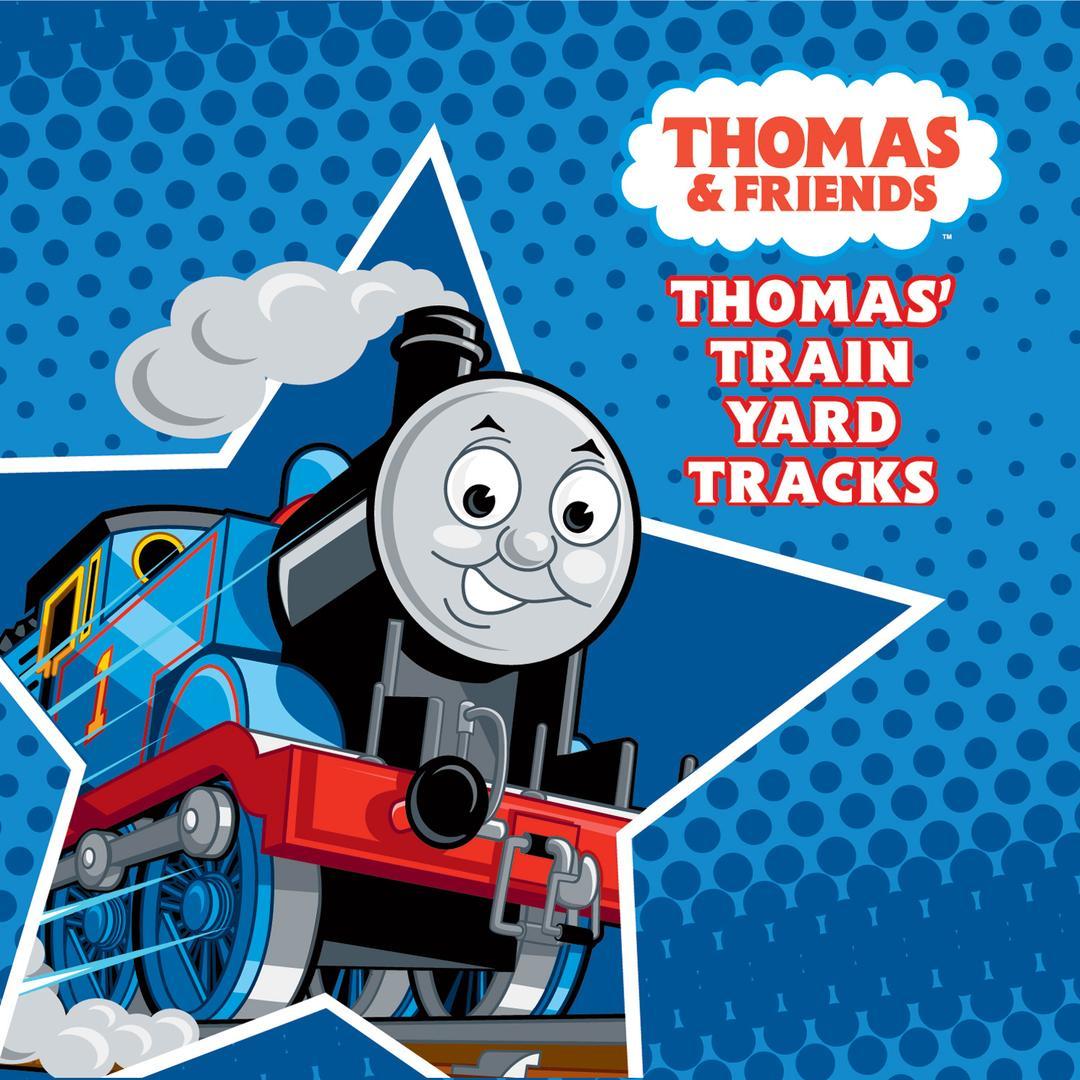 Night Train By Thomas Friends Childrens Pandora