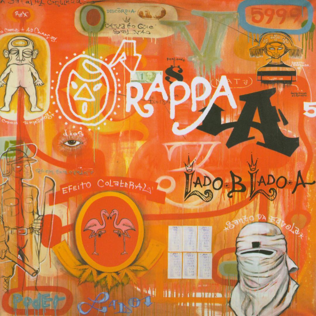 Rodo cotidiano (Ao vivo) by O Rappa - Pandora