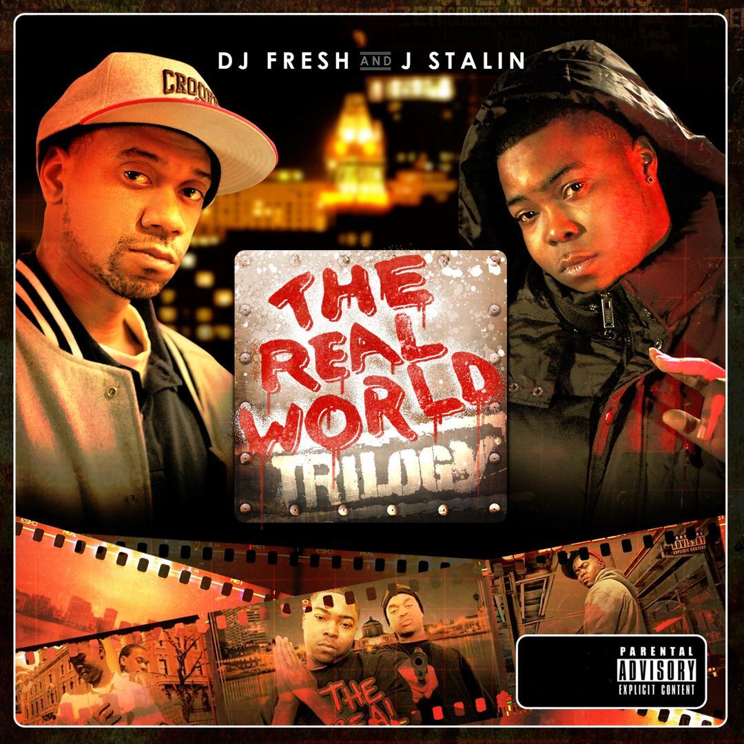 Life On The Line (Feat  Mayback) by DJ Fresh & J  Stalin - Pandora