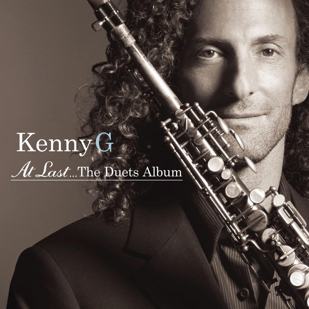 Listen to Kenny G   Pandora Music & Radio