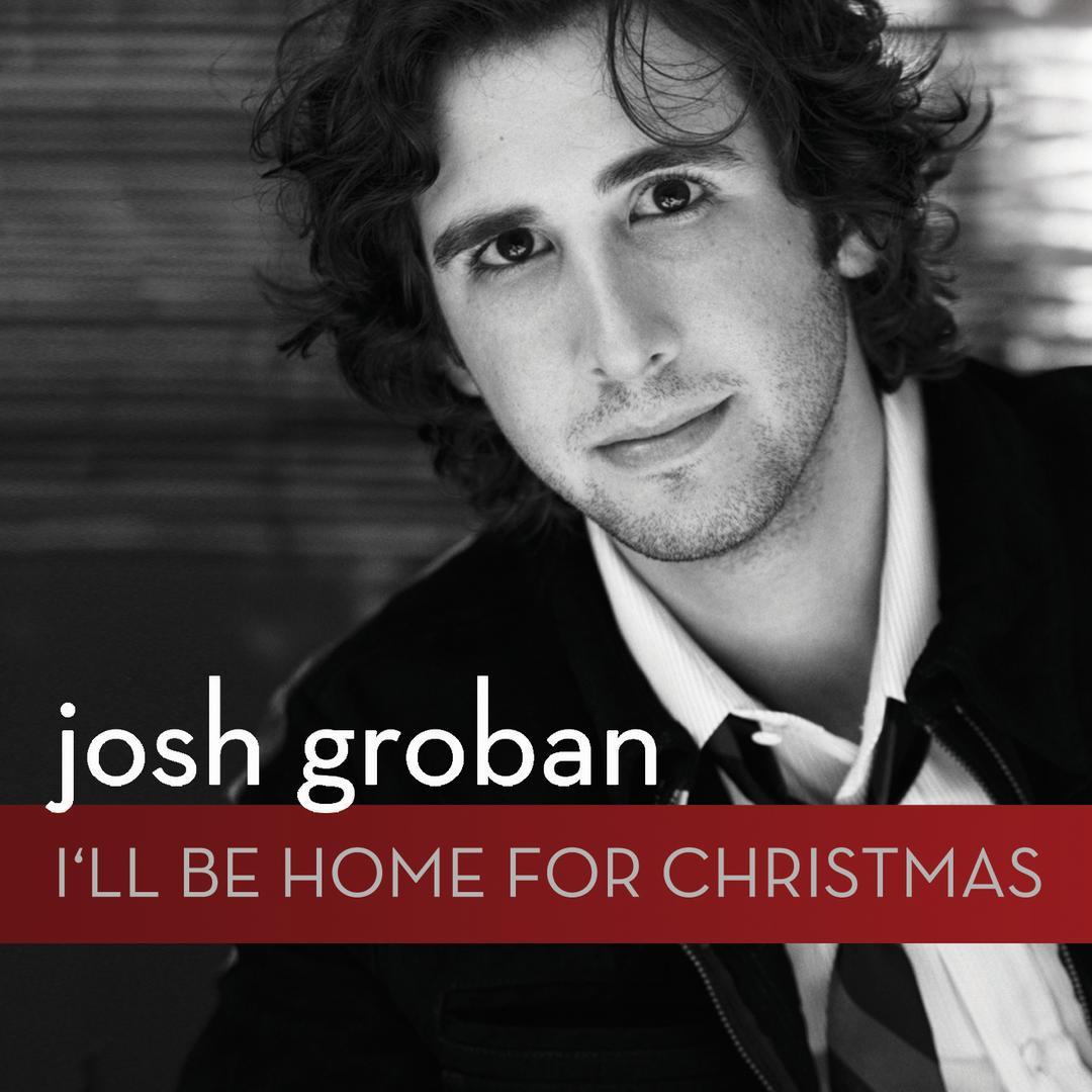 Listen to Josh Groban (Holiday) | Pandora Music & Radio