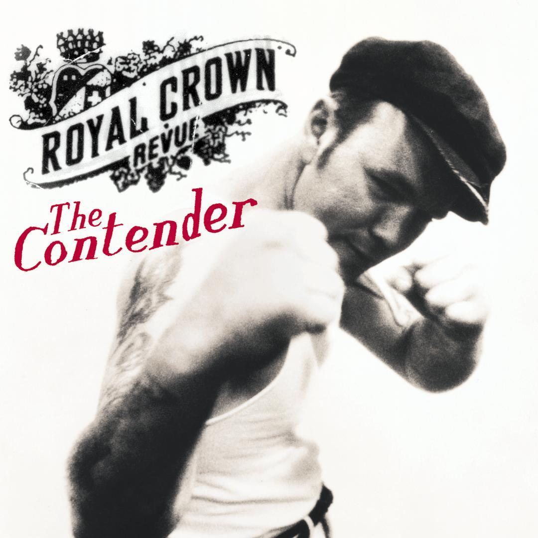 Zip Gun Bop by Royal Crown Revue - Pandora