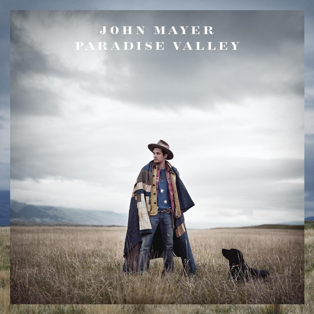 Slow Dancing In A Burning Room by John Mayer - Pandora