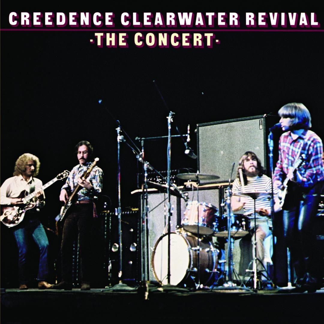 Lookin\' Out My Back Door by Creedence Clearwater Revival - Pandora