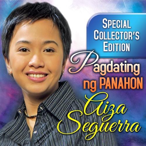 Pagdating ng panahon chords by aiza seguerra and liza
