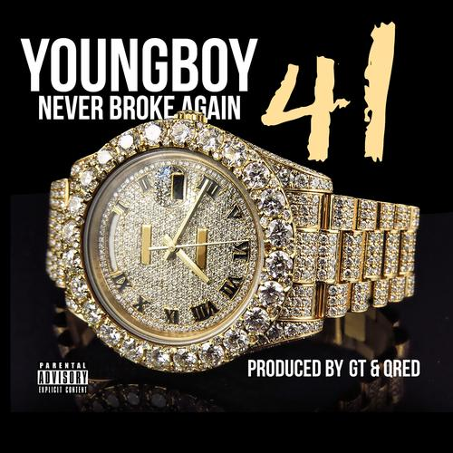 Bad Bad By Youngboy Never Broke Again Pandora