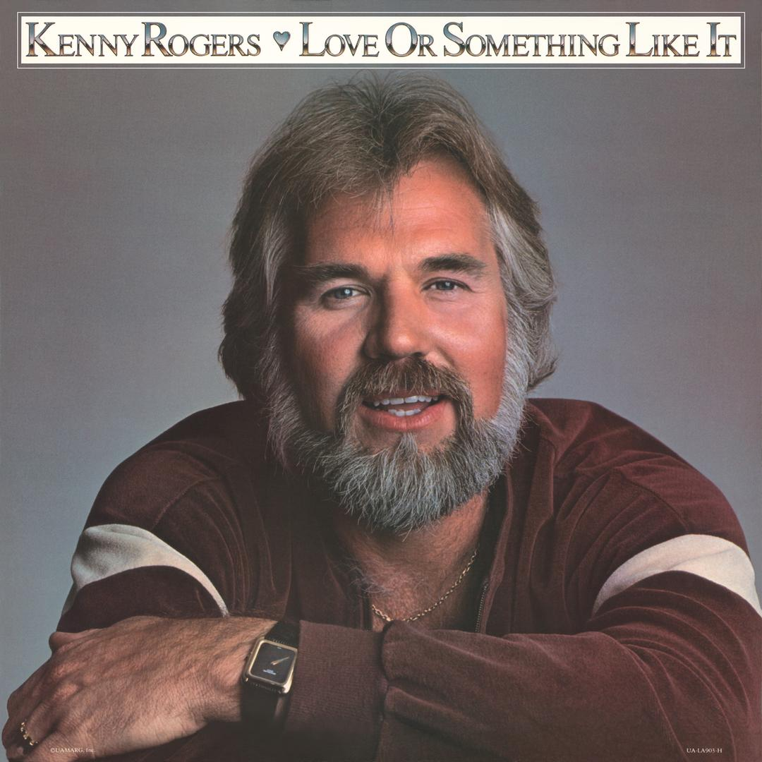 Listen to Kenny Rogers | Pandora Music & Radio