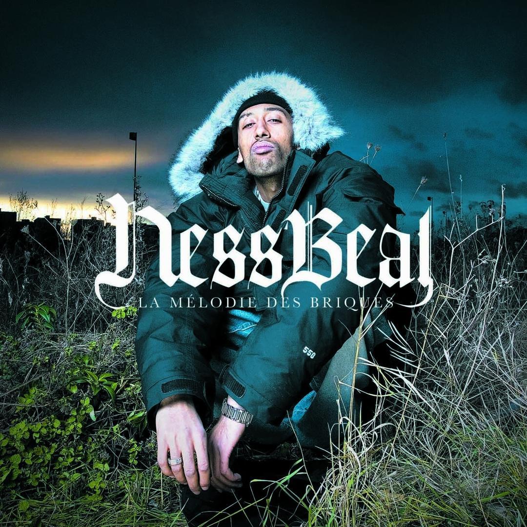 nessbeal feat.debrouya - ginger wine