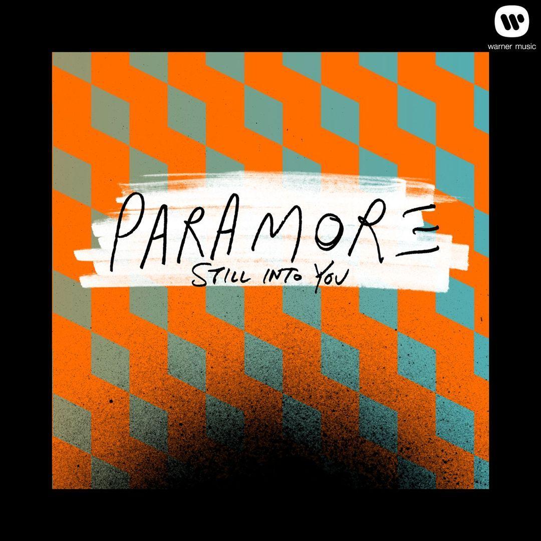 Paramore - Pandora